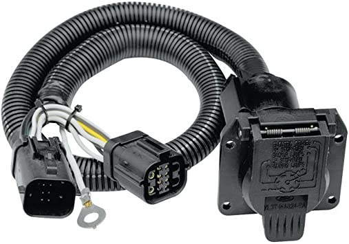 Amazon.com: Draw-Tite 118242 T-One Connector Wiring Light Kit: Automotive