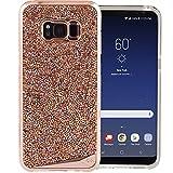 Case-Mate Samsung Galaxy S8+ Case - BRILLIANCE - Rose Gold
