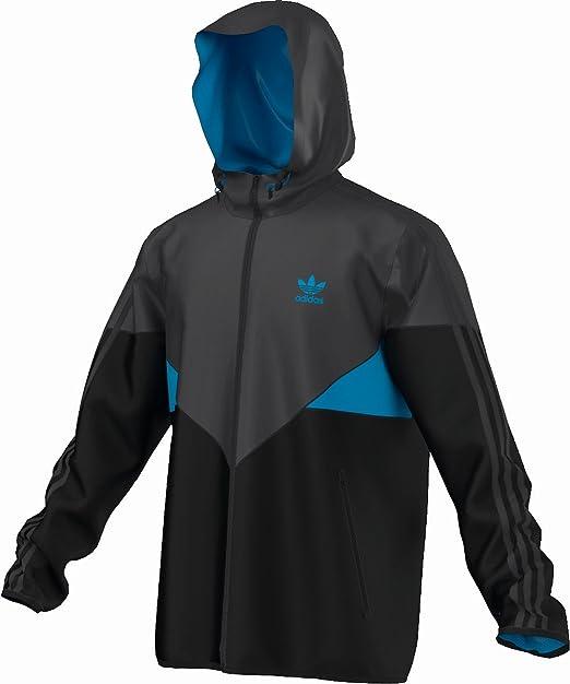 adidas Originals Colorado windbreaker jacket | Adidas jacket