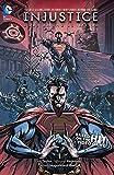 Injustice: Gods Among Us Year 2 Volume 1 HC by Mike S. Miller (Artist), Tom Derencik (Artist), Tom Taylor (16-Oct-2014) Hardcover