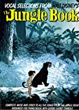 Vocal Selections from Walt Disney's The Jungle Book
