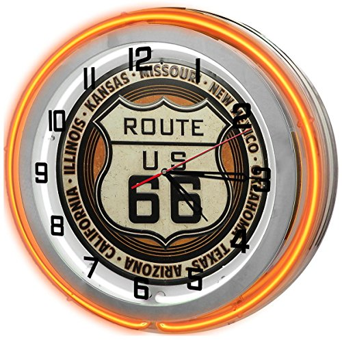 Route 66 18