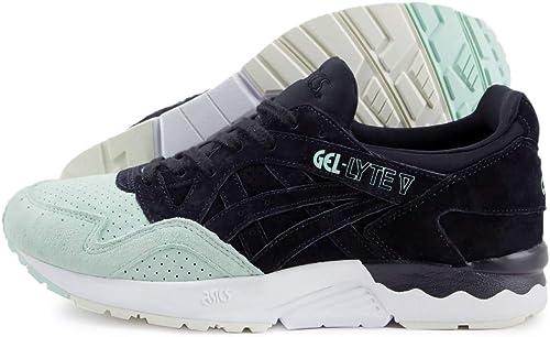 2 Color Options ASICS Tiger Men/'s Gel-Lyte V Athletic Sneaker