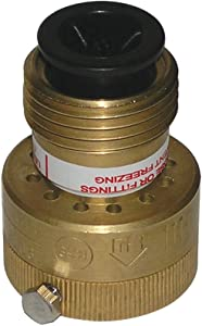 ProChannel VACBFDZ4PA Vacuum Breaker with Self-Drain, 3/4-Inch
