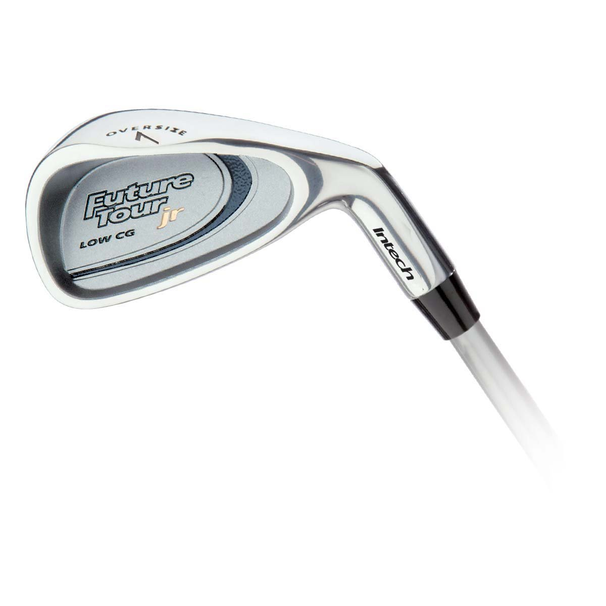 Intech Future Tour Pee Wee 7 Iron Right-Handed Composite Shaft Age 5 And Under