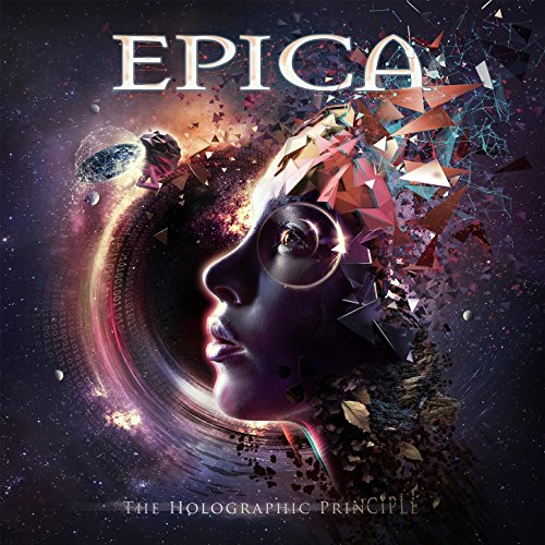 Epica - The Holographic Principle - Digipak - 2CD - FLAC - 2016 - JLM Download
