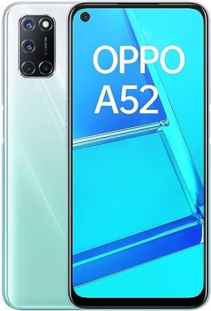 OPPO A52 - Smartphone de 6.5