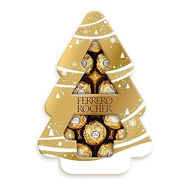 - Ferrero Rocher Christmas Tree: Amazon.co.uk: Grocery