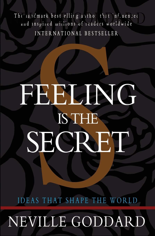 Download Feeling is the Secret pdf epub