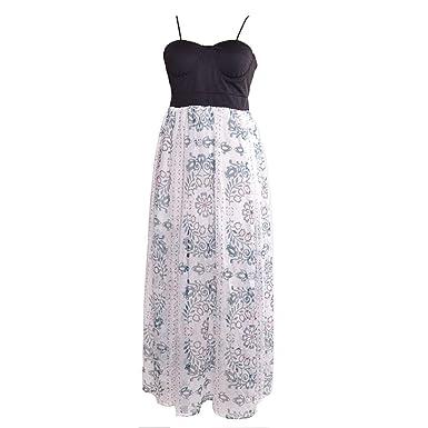 Faldas para Mujer Casual Falda De Moda Verano Mujer Vestido Moda ...