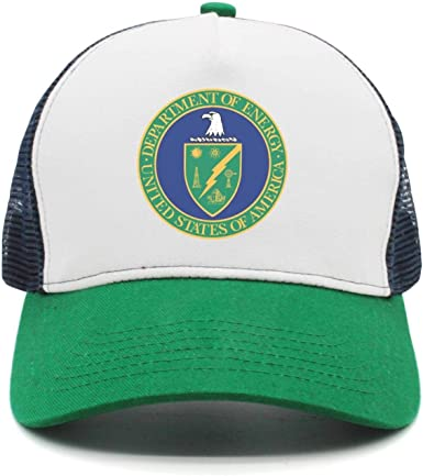 jdadaw US Department of Labor Unisex Adjustable Baseball Caps Cool Hat