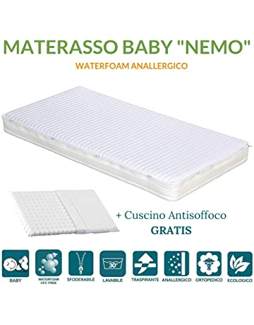 New Fashion Materasso Per Lettino 70 X 140 Infanzia E Premaman Lettini