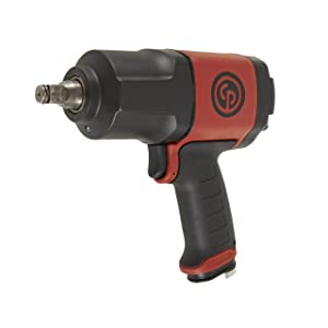 """Chicago Pneumatic CP7748 1/2"""" Composite Impact Wrench"""