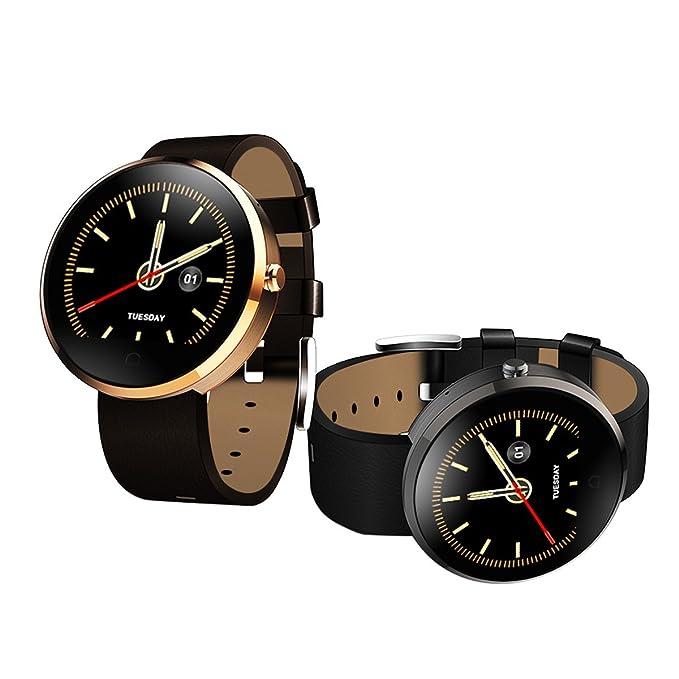 Haier G6 Bluetooth inteligente reloj monitor de ritmo ...