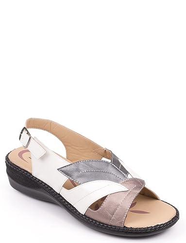 En Sandales FeuilleChaussures Femme Design Et Pour Sacs QxorBeWdCE