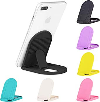 L Silver M Color : Silver, Size : M BLRYP Phone Stand Phone Dock Universal Phone Stand Smart Phones Cradle Holder S Cafe,Learning