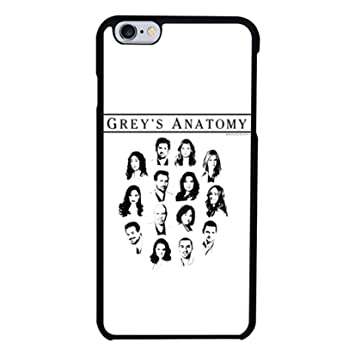 greys anatomy coque iphone 6