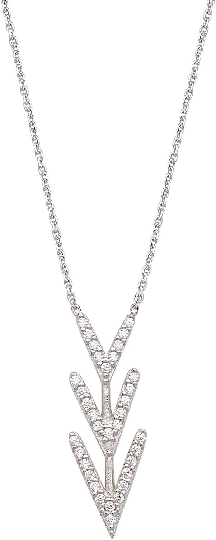 DiamondJewelryNY Fancy Pendant