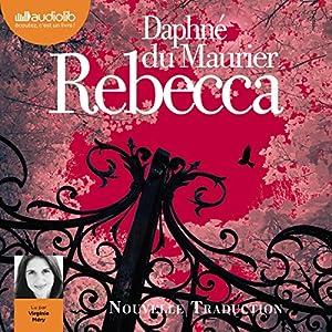 Rebecca | Livre audio
