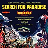 Search for Paradise by SEPIA RECORDINGS