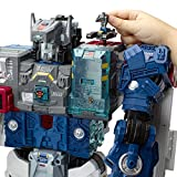 Transformers Generations Titans Return Titan Class Fortress Maximus