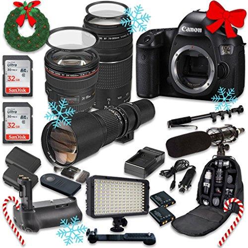 Canon 100 Sr Camera Bag - 6