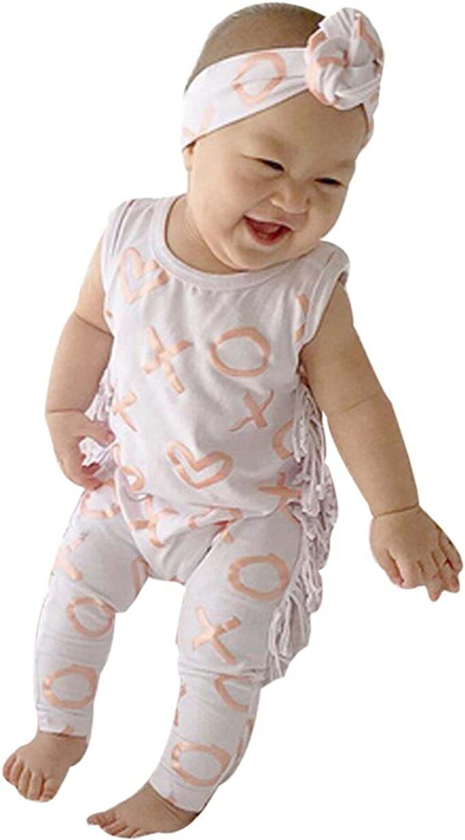 Unisex Jungen Mädchen Neugeborene Baby Kurzarm Kleidung Overall Spielanzug