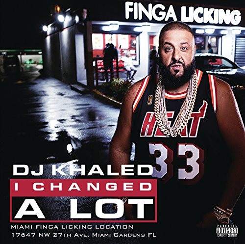 I Changed A Lot [Explicit]