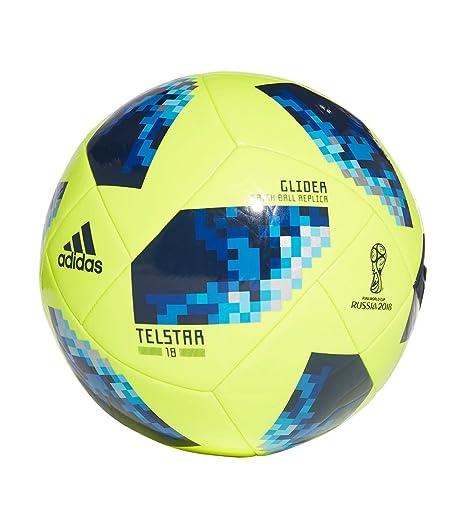 adidas Copa Mundial de Prendas de Vestir Unisex Rusia Telstar ...