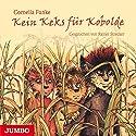 Kein Keks für Kobolde Hörbuch von Cornelia Funke Gesprochen von: Rainer Strecker