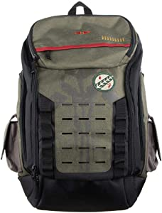 Star Wars Boba Fett Tech Bag Backpack
