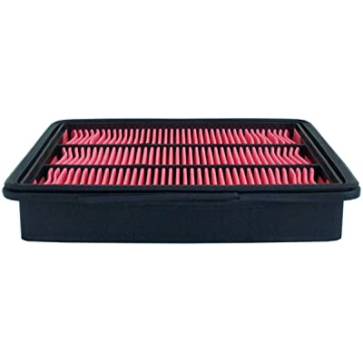 Luber-finer AF3939 Heavy Duty Air Filter: Automotive