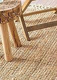 "nuLOOM Raleigh Hand Woven Wool Runner Rug, 2' 6"" x"