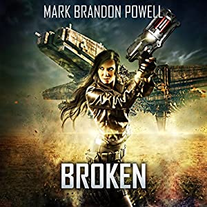 Broken: Foremid Saga Audiobook