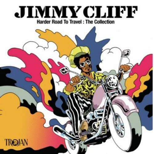 Jimmy Cliff - Top 40 Jaarlijsten 1971 - Zortam Music