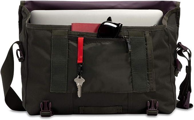 Timbuk2 Heritage Classic Messenger Serviette 51 cm compartiment portable
