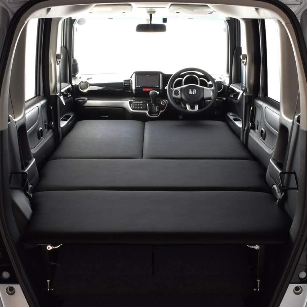 N-BOX 車中泊 ベッドキット