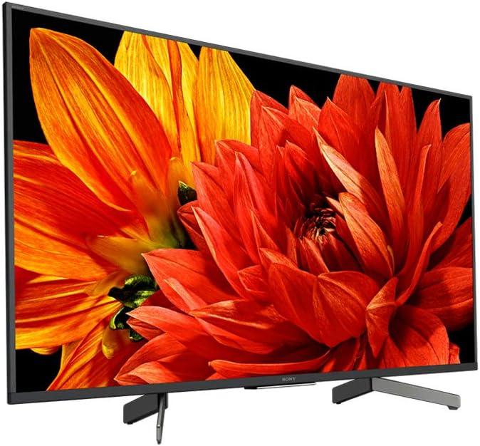 Telewizor Sony Telewizor 43 4K KD-43XG8305-KD-43XG8305: Amazon.es ...