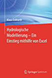Hydrologische Modellierung  ̶  Ein Einstieg mithilfe von Excel