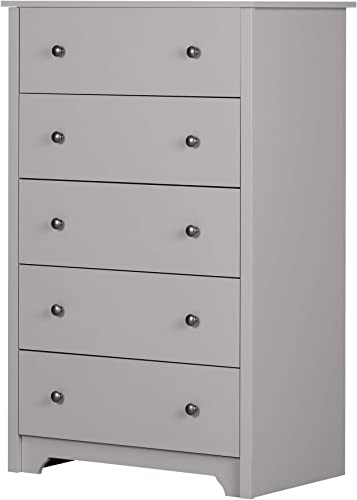 South Shore Vito 5-Drawer Chest Review