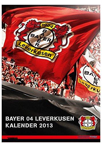 Bayer 04 Leverkusen Kalender 2013