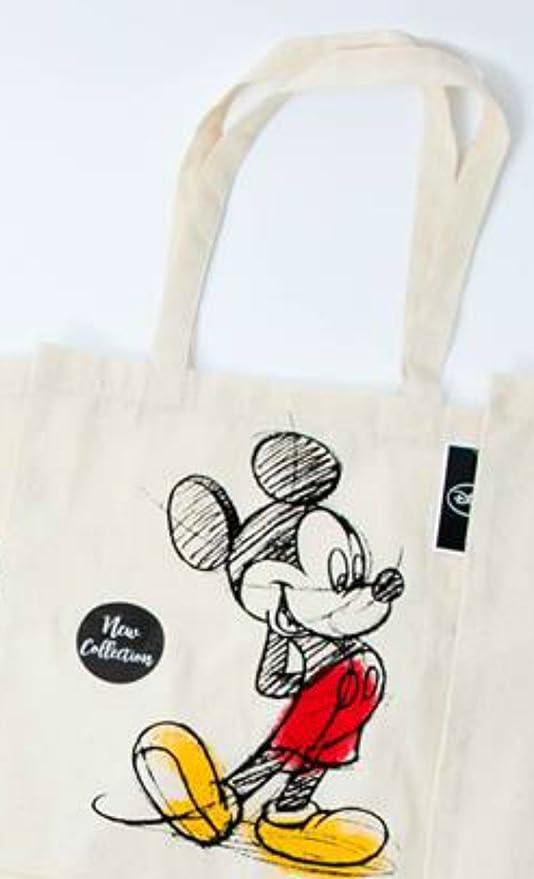 tote Disney~Mickey Mouse - Bolsa de Lona