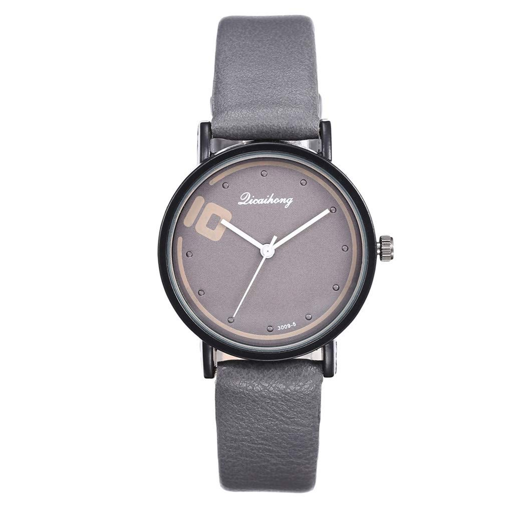 d59796a0d Amazon.com: Licaihong Fashion Women's Watches Sale Casual Watch Office  Party Dress Accessories Via Masun: Cell Phones & Accessories