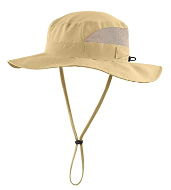 9dd13b11 Connectyle Toddler Kids UPF 50+ Mesh Safari Sun Hat UV Sun Protection Hat  Summer Daily