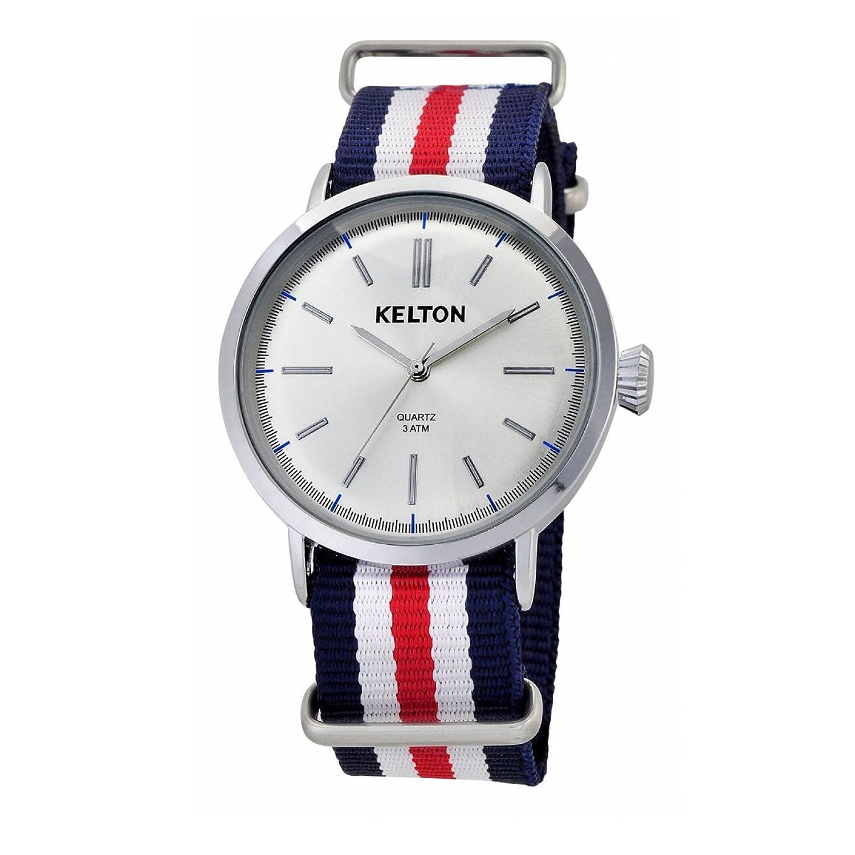 Zeigt Kelton Metall Navy