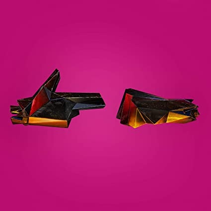 Buy Run The Jewels - RTJ4 New or Used via Amazon
