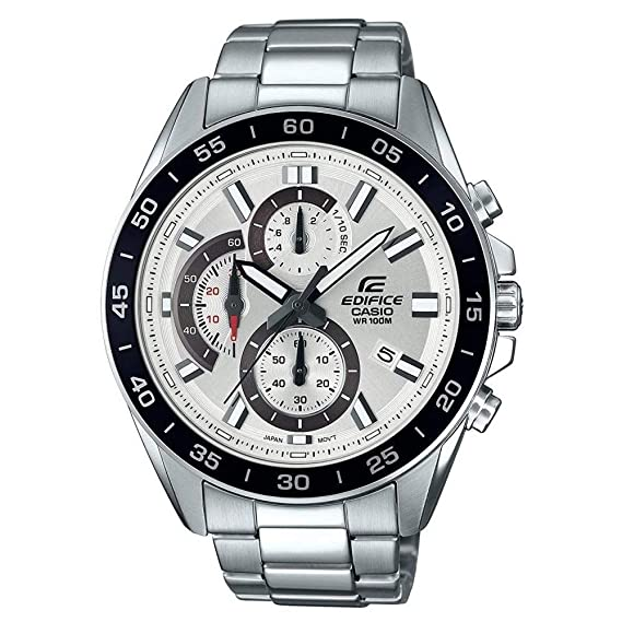 CASIO EFV550D 7A: Amazon.es: Relojes