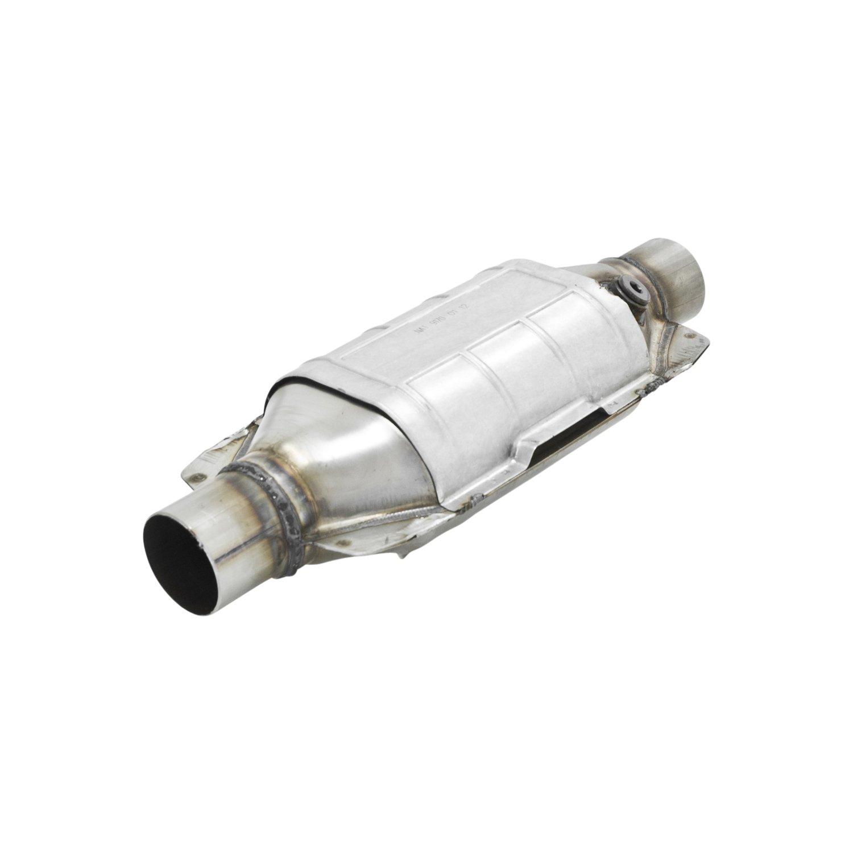 Flowmaster 2820224 282 Series 2.25' Universal OBDII Catalytic Converter