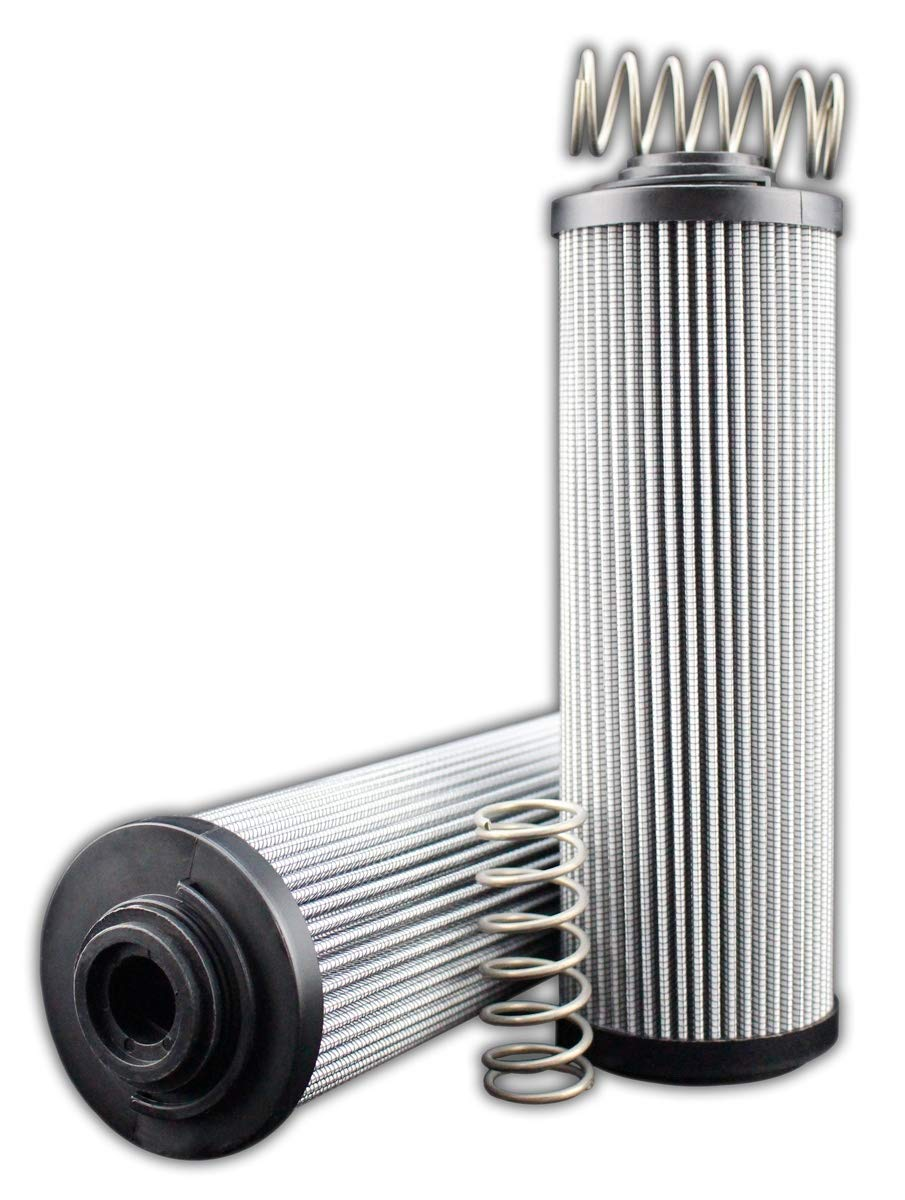 Parker 943717Q Heavy Duty Replacement Hydraulic Filter Element from Big Filter 2-Pack