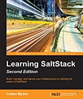 Learning SaltStack, 2nd Edition Front Cover